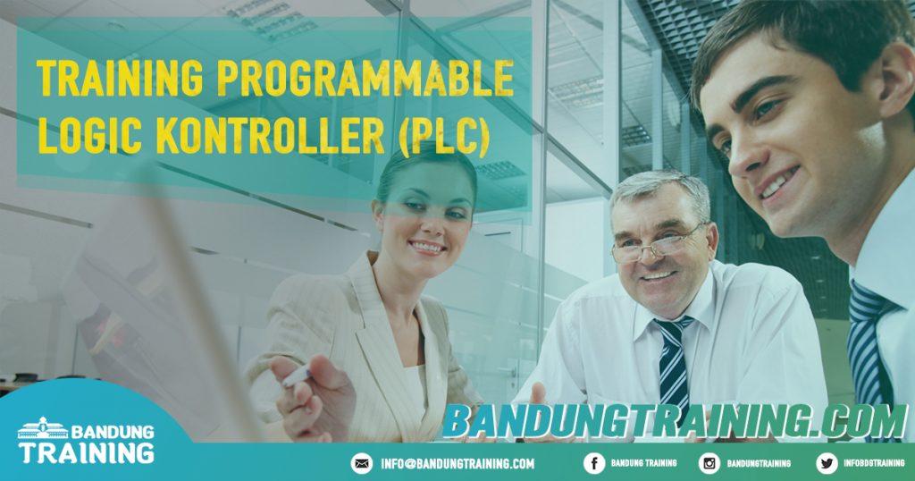 Training Programmable Logic Kontroller (PLC) Pusat Informasi Bandung Jadwal Jogja Jakarta Bali Surabaya
