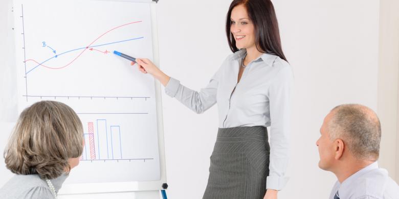 Training Marketing Strategy based on Customer Behavior