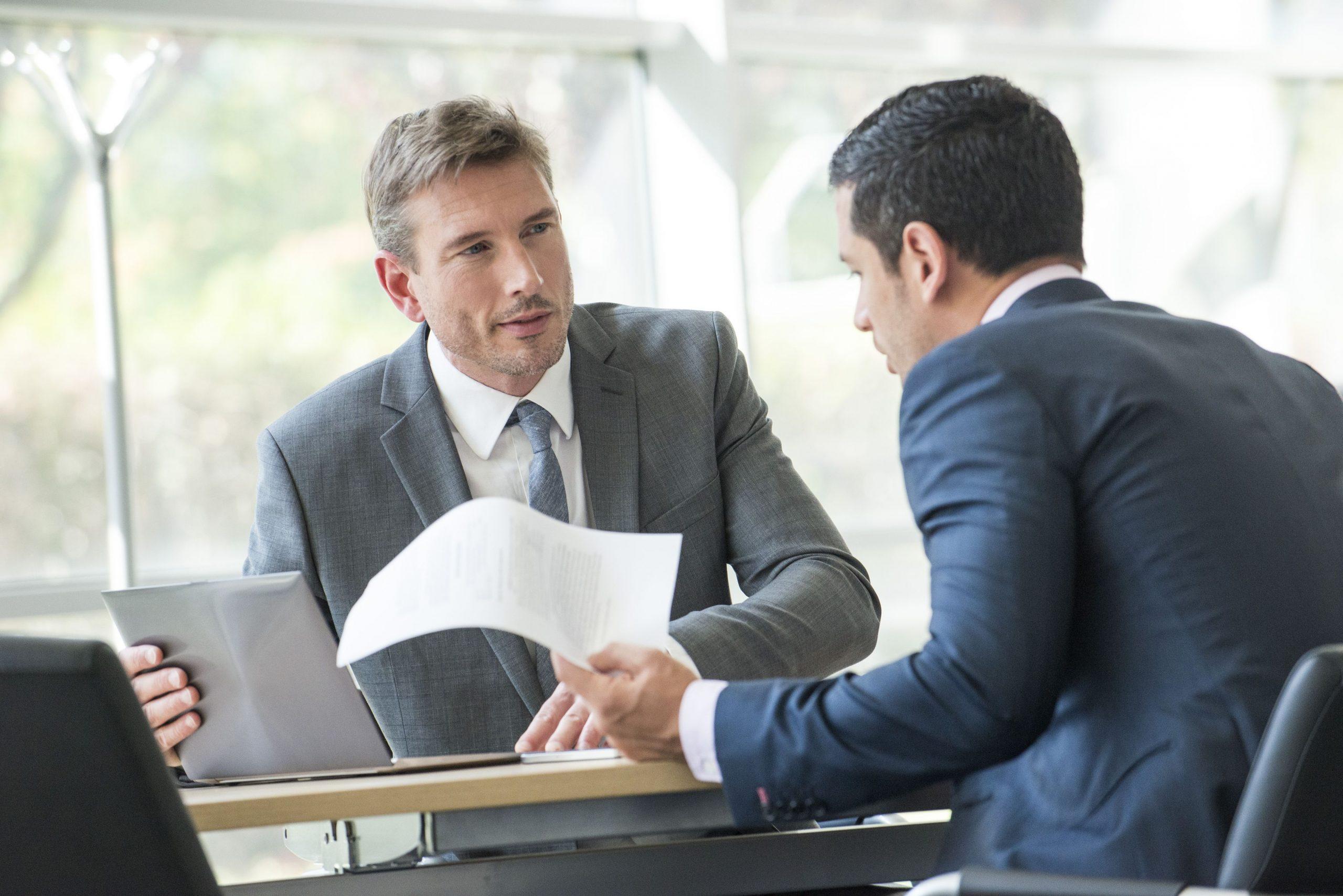 Training Lobbying and Negotiation Skills