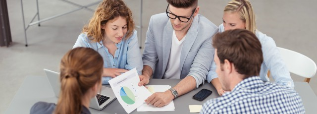 Training Mastering Finance and Accounting Training