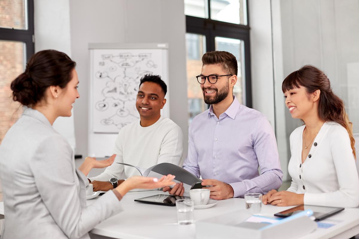 Training Marketing Strategies for Hospital