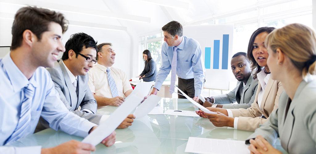 Training Marketing Strategic