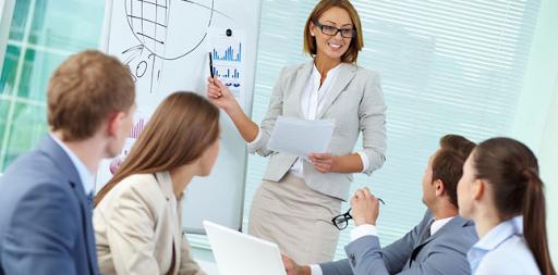 Training Corporate Strategic Planning