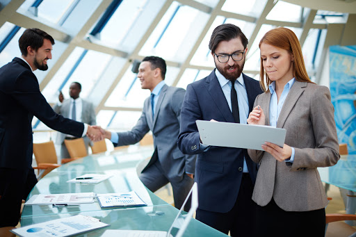 Training Contract Selection and Contract Management Program
