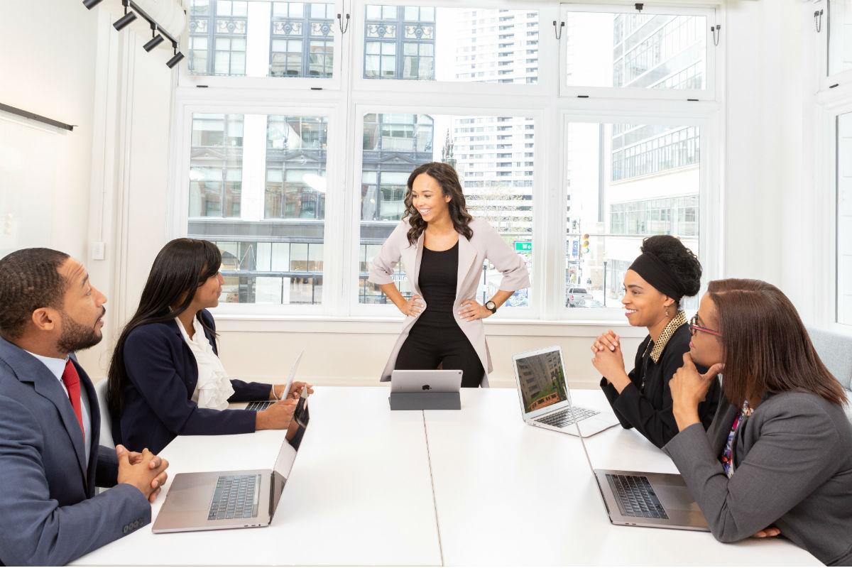Training Marketing Strategies 101