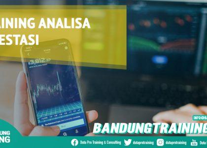 Training Analisa Investasi Bandung Training Center Info Cashback di Pusat Jadwal SDM Terbaru Murah Fix Running